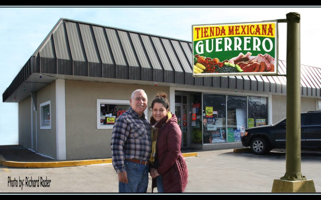 Guerrero Supermarket