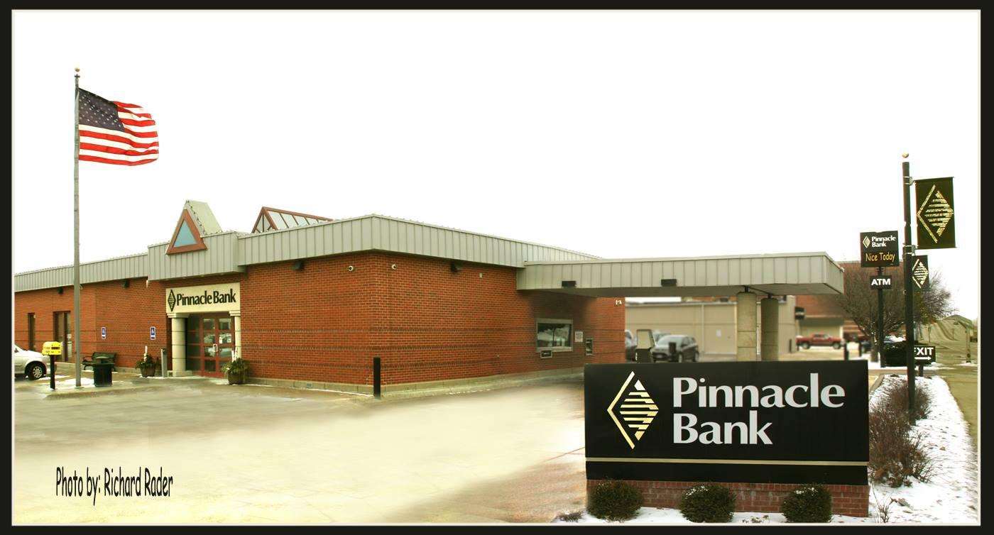 pinnacle bank fremont ne