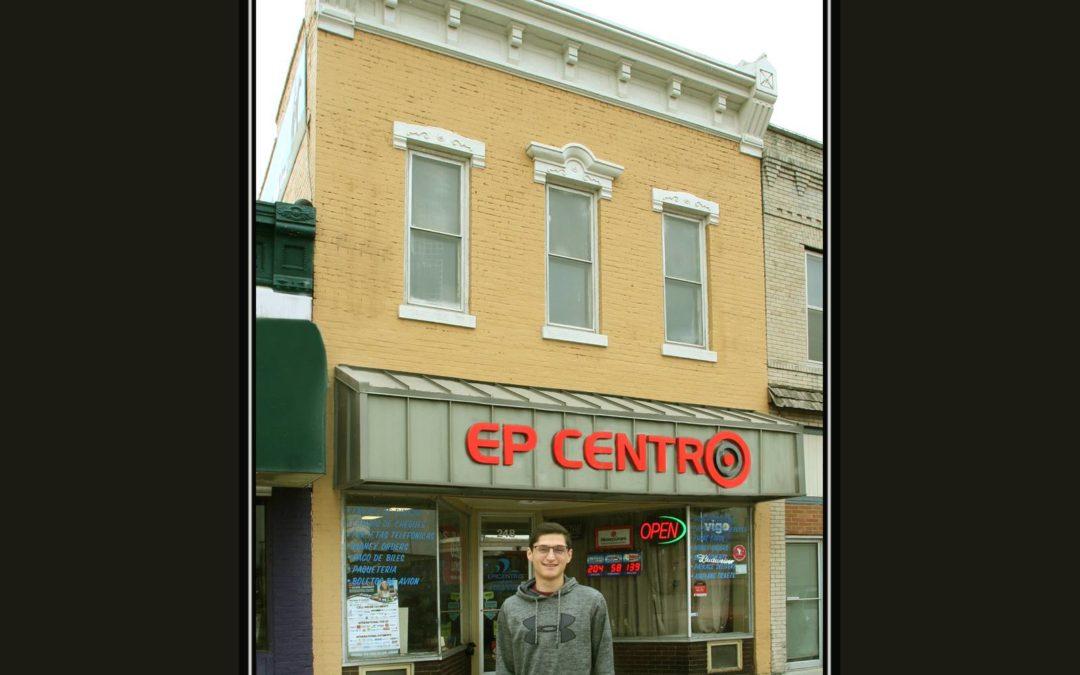 EP Centro