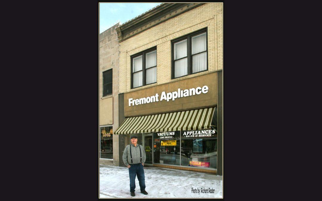 Fremont Appliance